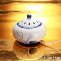 XY105 electric ceramic oil burner