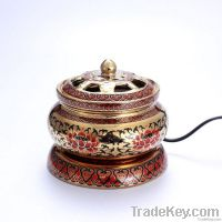 Buddhist series religious burner