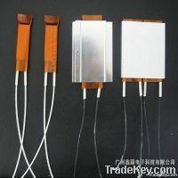 Positive Temperature Coefficient Ceramic Heater
