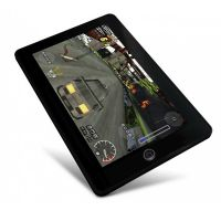 Android 3.0 ARM Cortex-A9 Dual Core Tablet PC GPS 3G Youtube Flash