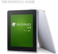 FreeScale Cortex-A8 1GHz 8 inch Tablet PC Android 2.3