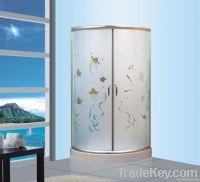 80x80cm 90x90cm shower enclosures/corner shower/shower cubicles