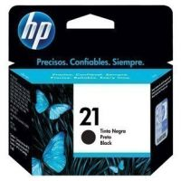 Hot Sale Ink Cartridge for C9351AN/ #21 Black