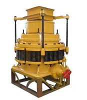 Stone PYB, PYD Series Cone Crusher