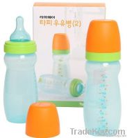 T-Upper Wear Baby Bottle