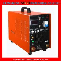 Welding Equipment:MIG MAG CO2 Gas Shielded Welding Machine welder