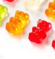 Bulk vitamin nutrition gummies