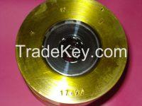 Tungsten Carbide Wire Die
