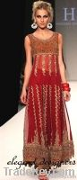 Indian and Pakistani Embroided, semi party, party, wedding/bridal dresses