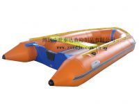 Inflatable Drift Boats