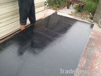 BLACK FILM FACE PLYWOOD , shuttering plywood, construction plywood