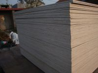 commercial plywood of 18mm