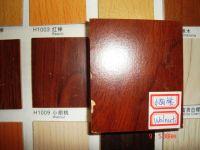 poplar core melamine chipboard , particleboard . osb2 osb3