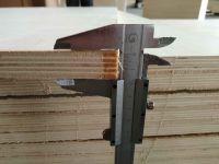 original plywood