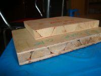 Melamine Faced Blockboard Plywood and mdf