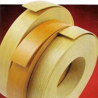 Pvc edge banding. Raw material : 80%polyvinyl chloride + 20%calcium.Waterproof, clean and sanitary