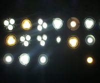 GU10 LED Lights (6W)