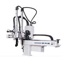 Injection Molding Robot