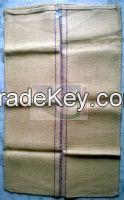 90 kg Binola Sacking Jute bags for Coffee, Cocoa, Cashew