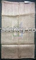 Jute Hessian (Burlap) mesh Bag for Onion, Potato, Garlic