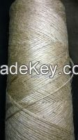 10 Lbs Jute Yarn CB Quality (carpet/special)