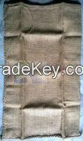 Flood Control & Military Jute Hessian (Burlap) Tie String Sandbag