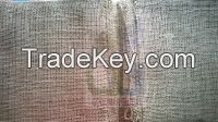 Primary & Secondary Jute Carpet backing Cloth (CBC) for woven and tufted carpets