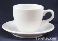 Cup & Saucer Set