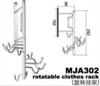 Wardrobe Hanger Series