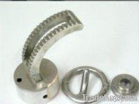 Precision Parts