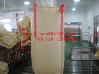 PP bulk bag for chemicals(PP, PE, PET, PVC, PBT)