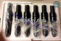 injector 3016676 diesel engine CUMMINS  k19k38NT855M11 CCEC/ISDE
