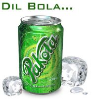 Pakola soft drinks