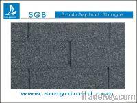 3 tab asphalt shingles