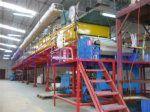 BOPP tape coating machine & coater