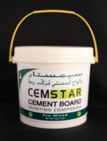 CEMSTAR - Cement Jointing Compound