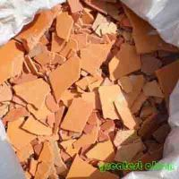 Sodium Sulfide Red and Yellow Solid 60%