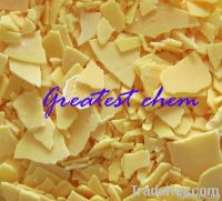 SODIUM SULFIDE YELLOW  60%