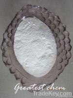 soda ash dense factory