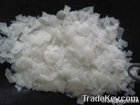 Caustic Soda Flakes/Pearls