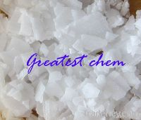Sodium Hydroxide plant
