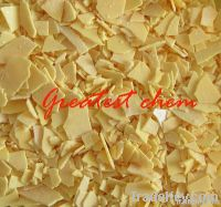 Sodium Sulfide 60% Flake 15ppm