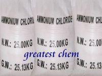 Ammonium Chloride99.5%Min
