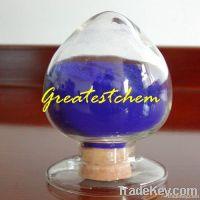 Phthalocyanine blue