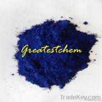 Phthalocyanine blue 15:2