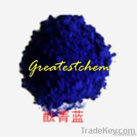 Phthalocyanine blue 15:1, 15:2