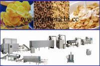 Corn flakes machines
