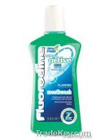 Fluorodine Ultra Active Mouthwash