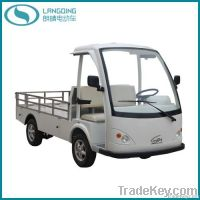 Electric Pick up Truck Freight car LQF090