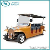 Electric Classic Club car LQL080